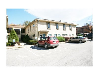 Rutland, Rutland City Commercial For Sale: 69 Allen Street #Suite 7
