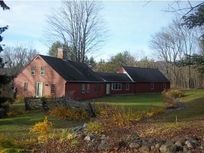Meredith Rental For Rent: 195 Pinnacle Ridge Road