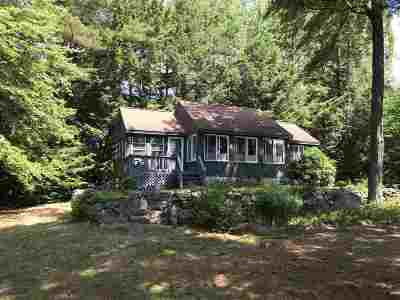 Washington Single Family Home For Sale: 139 Pheasant Lane