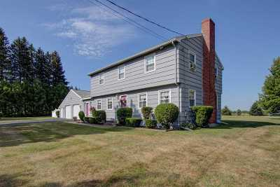 Hampton Falls Single Family Home For Sale: 334 Exeter Road