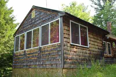 Essex County Single Family Home For Sale: 724 Oregon Road