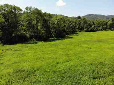 Addison County Residential Lots & Land For Sale: N 116 Lot 4