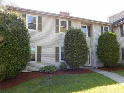 Essex Condo/Townhouse For Sale: 10 Saybrook Road #10