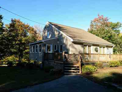Carroll County Single Family Home For Sale: 79 Pokey Pine Road