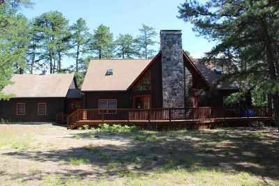 Carroll County Single Family Home For Sale: 209 Pequawket Trail