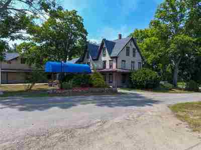 Gilford Single Family Home For Sale: 15 Kimball Road