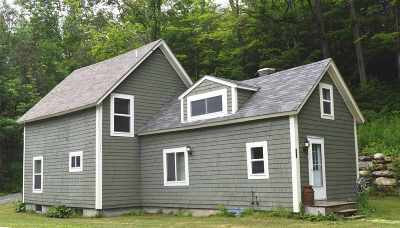 Single Family Home For Sale: 150 Route 133