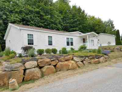 Laconia Mobile/Manufactured For Sale: 251 Wellington Drive