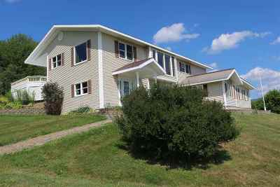 Berkshire VT Single Family Home For Sale: $295,000