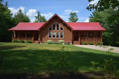 Carroll County Single Family Home For Sale: 144 Wentworth Road