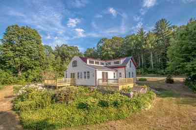 Conway Single Family Home For Sale: 1901 Brownfield Road
