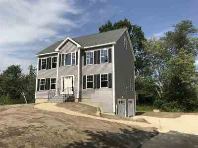 Rollinsford Single Family Home For Sale: 216 Somersworth Road