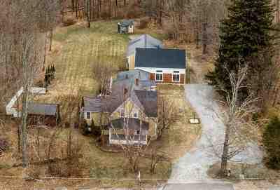 Auburn Single Family Home For Sale: 785 Chester Road