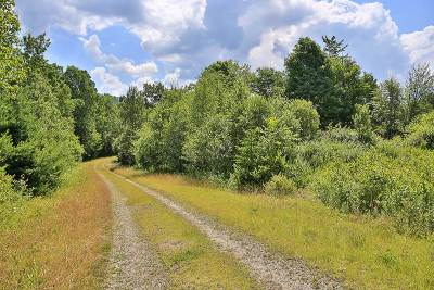 Lancaster Residential Lots & Land Active Under Contract: Apple Hill Road