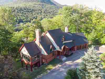 Lincoln Single Family Home For Sale: 170 Black Mountain Road