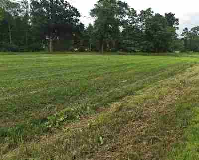 Addison County Residential Lots & Land For Sale: Webster Road #3