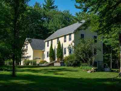 Eliot Single Family Home For Sale: 26 Sierra Ridge Road