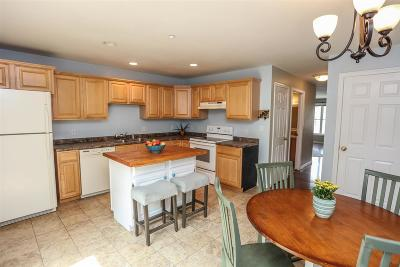 Hudson Condo/Townhouse For Sale: 19 B Tammy Court
