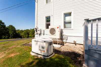 Eliot Single Family Home For Sale: 2 Littlebrook Airpark
