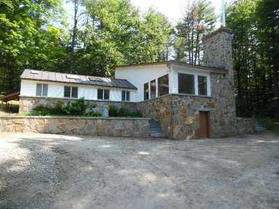Merrimack County Single Family Home For Sale: 19 Ives Road