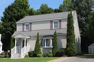 Laconia Single Family Home For Sale: 38 Cedar Street