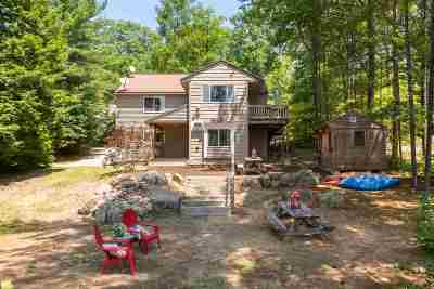 Laconia Single Family Home For Sale: 99 Harglen Lane