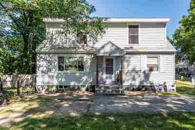 Nashua Single Family Home For Sale: 2 Prescott Street