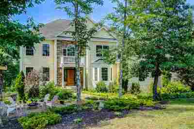 Windham Single Family Home For Sale: 17 Burnham Road