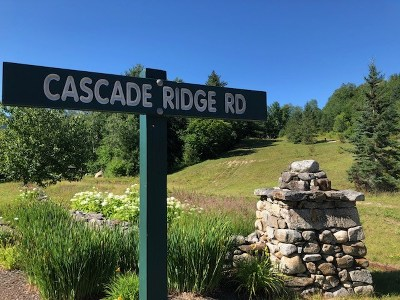 Waterville Valley Residential Lots & Land For Sale: 97 Lot 17 Cascade Ridge Road #17