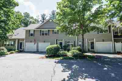 Bedford Single Family Home For Sale: 6 Kings Ransom Lane #6