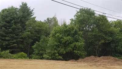 Plymouth Residential Lots & Land For Sale: 55 Smith Bridge Road Road #5