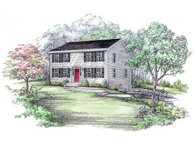 Meredith Single Family Home For Sale: Lot 57 Hickorywood Circle