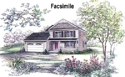 Meredith Single Family Home For Sale: Lot 60 Hickorywood Circle