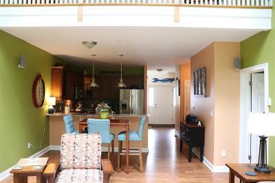 Hampton Falls Condo/Townhouse For Sale: 5 Pelton Way #13