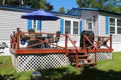 Essex County Single Family Home For Sale: 3611 Shadow Lake Road