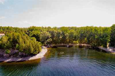 South Hero Residential Lots & Land For Sale: 17 Cavendish Cove Road - Lot 4