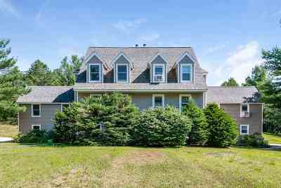 Londonderry NH Single Family Home For Sale: $247,900