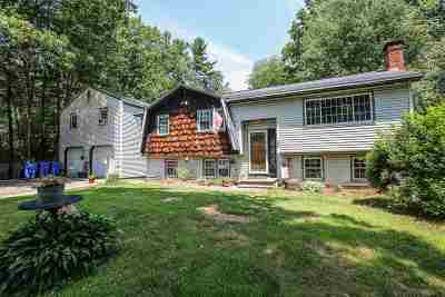 Londonderry Multi Family Home For Sale: 224 High Range Road