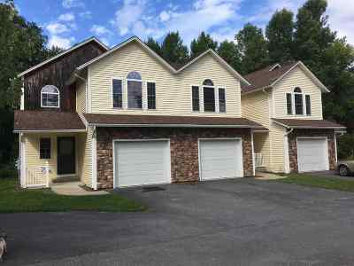Alburgh Single Family Home For Sale: 36 Leo's Way #2