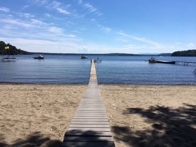 Colchester Single Family Home Active Under Contract: 997 Niquette Bay Road