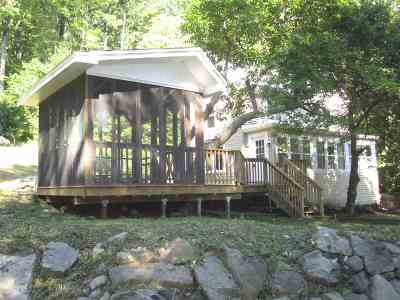 Milford Single Family Home For Sale: 125 Mont Vernon Road
