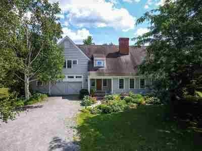 Hillsborough Single Family Home For Sale: 246 Windsor Road