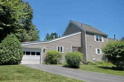 Londonderry Condo/Townhouse Active Under Contract: 89 Winterwood Drive