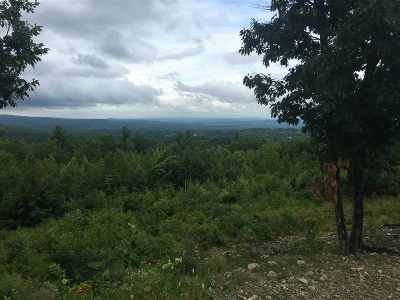 Goffstown Residential Lots & Land For Sale: 2-2 Walnut Hill Road