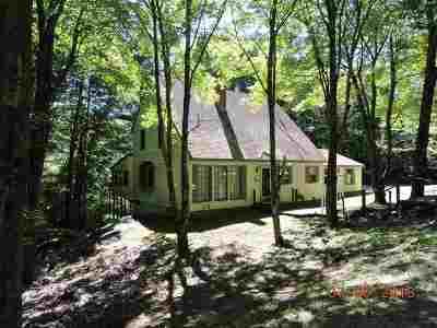 Strafford Single Family Home For Sale: 22 Sunny Oaks Terrace