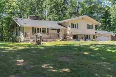 Windham Single Family Home Active Under Contract: 10 Birchwood Road