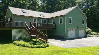 East Kingston Single Family Home For Sale: 1 Blue Heron Court