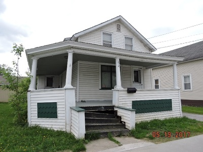 St. Albans City Single Family Home For Sale: 278 Lake Street
