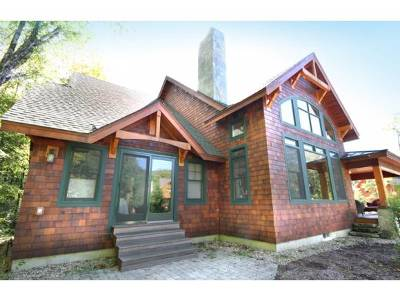 Lincoln NH Single Family Home For Sale: $1,195,000