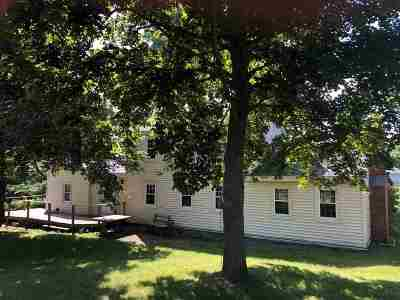 Portsmouth Single Family Home Active Under Contract: 3110 Lafayette Road